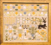 NORWEGIAN SAMPLER (1724)