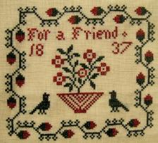 For a Friend 1837