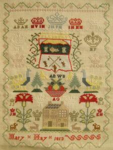Mary Hay - 1813